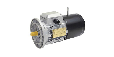 Brake electric motors