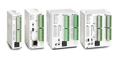 Control system DVP