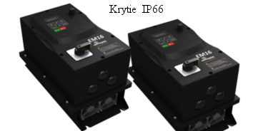 Frequency inverters EM16-IP66
