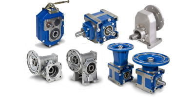Gearboxes and variators