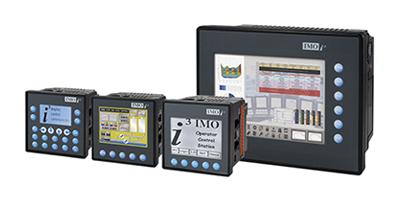 Control system i3