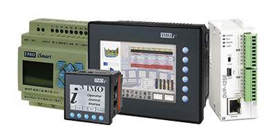 Control systems - PLC