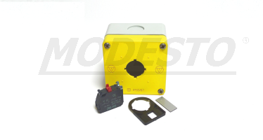 Push button and switch accessories