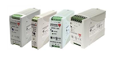 Power supply SPD