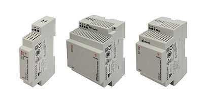 Power supply SPM