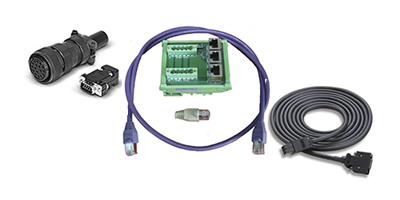 Servo drives accessories