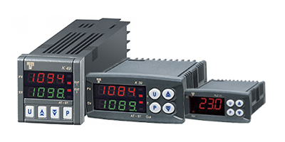 Temperature controllers Tecnologic