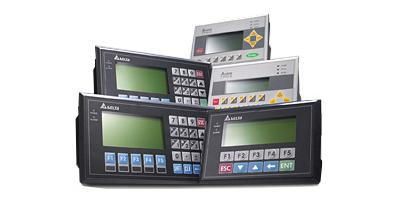 Text panels - Delta Electronics