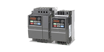 Frequency inverters VFD-EL