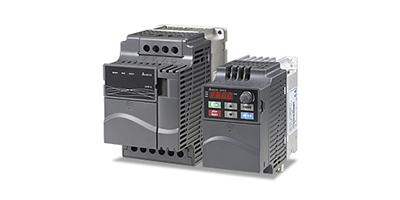 Frequency inverters VFD-E