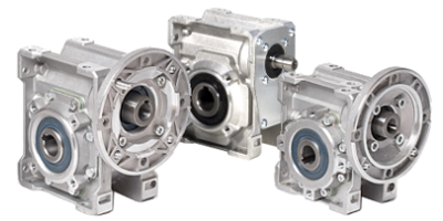 Worm Gearboxes Serie X