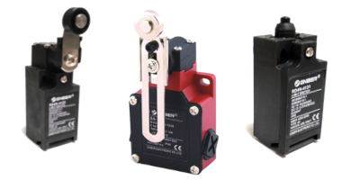 Limit switches Gnber