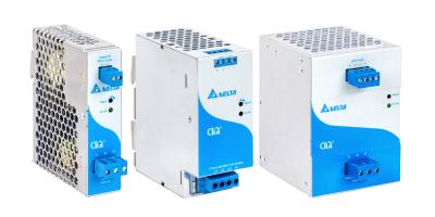 Power supply Delta Cliq II