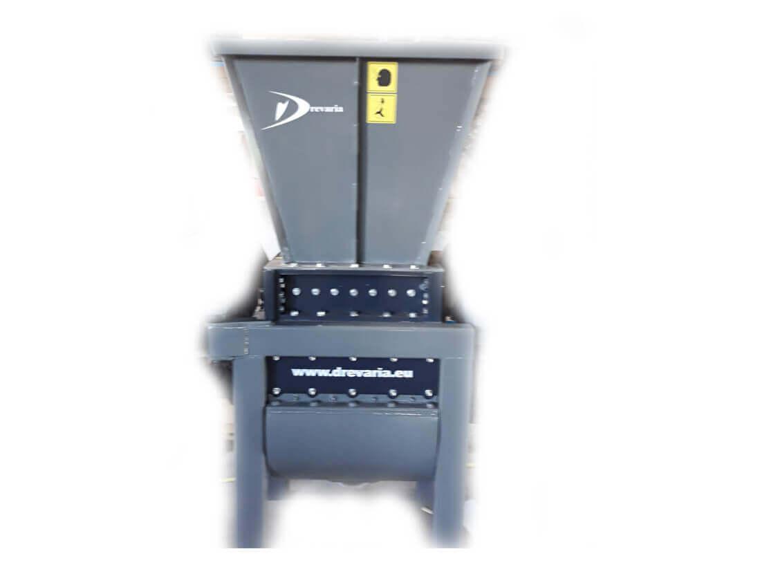 Shredder  DR250