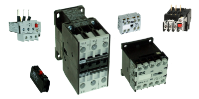 Contactors IMO