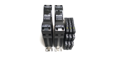 Solid state relays Elco