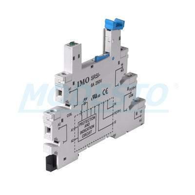 SRSI-230 AC/DC