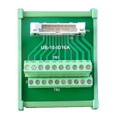 UB-10-ID16A