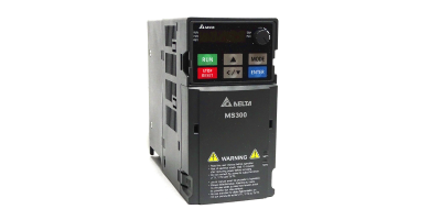 Frequency inverters VFD-MS300
